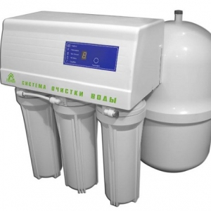 Система водоочистки Нортекс осмо-5